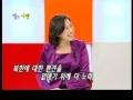 북한전통음식 문화연구원 이애란 원장