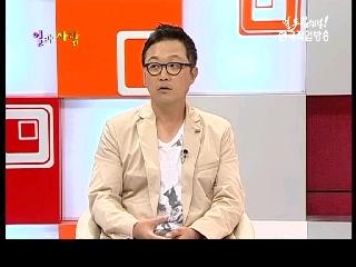변화를 꿈꾸는 남자 성우 안지환