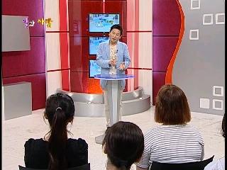 탈북자 출신 정성산 감독
