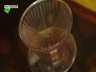 커피에 인생을 내리다 박이추  1세대 바리스타