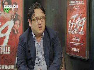 * 뮤지컬도 영화관시대 3D뮤지컬 영화와 만나다